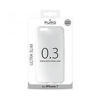 PURO Case iPhone 8/7 IPC74703TR Ultra Slim Clear