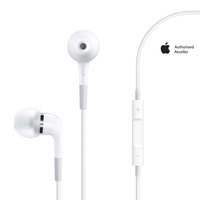 APPLE EARPODS WITH REMOTE&MIC