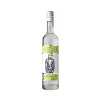 Froggy Vodka Organic 40% Alcohol 70CL