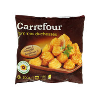 Carrefour Potatoes Duchesse 600g