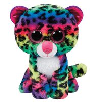 Beanie Boos Dotty the Leopard 6""