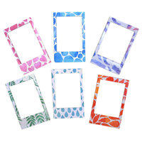 Polaroid 2X3 Magnet Photo Frames-6Pcs