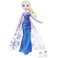 Hasbro Disney Frozen Northern Lights Fashion Doll Elsa