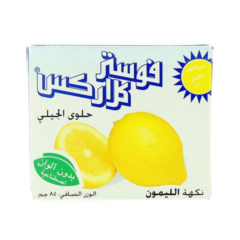 Foster-Clark's-Lemon-flavor-Jelly-Dessert-85g