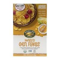 Nature's Path Organci Honey'D Corn Flakes 300g