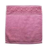 Cannon Face Towel Pink 33X33cm