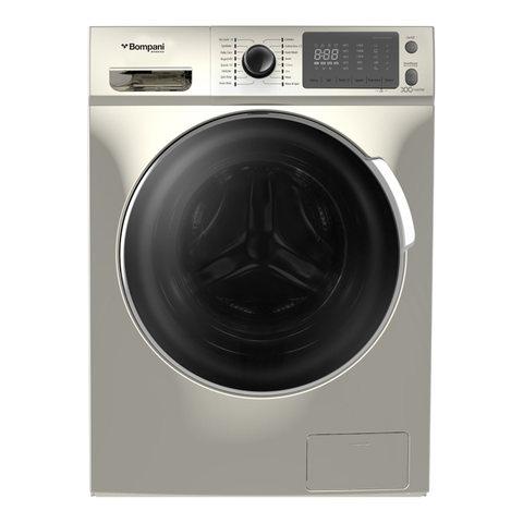 Bompani-10KG-Front-Load-Washing-Machine-BO3013-Silver