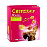 Carrefour Biscuits Fourres 900GR