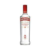 Smirnoff Red 38% Alcohol Vodka 70CL