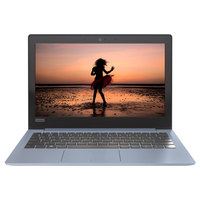 "Lenovo Notebook I120s Celeron N3350 2GB RAM 32GB Memory 11.6"" Denim Blue"