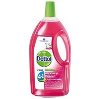 Dettol Multi Action Cleaner Jasmine 3 L