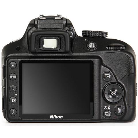 Nikon-SLR-Camera-D3300-