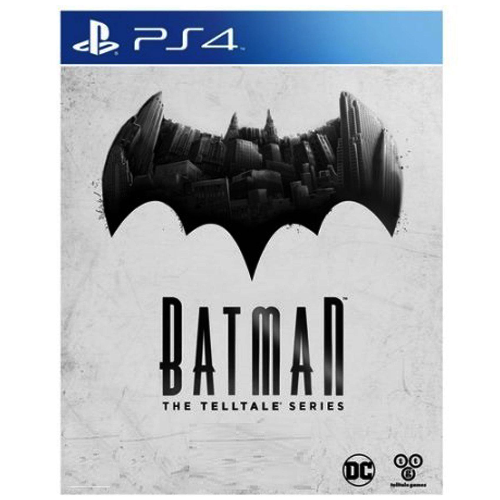 SONY PS4 BATMAN: THE TELLTALE SERIE
