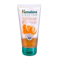 Himalaya Pore Tightening Tangerine Face Wash 150 ml