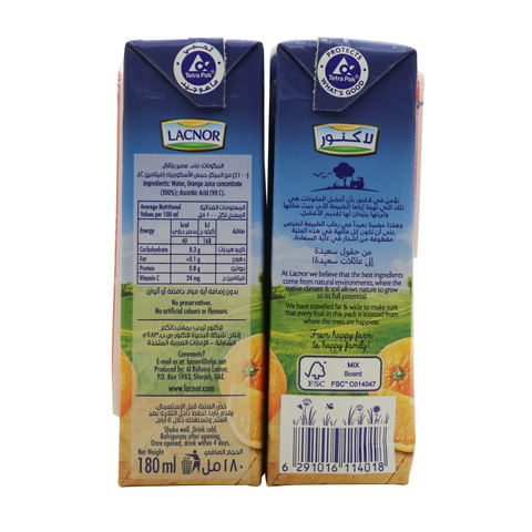 Lacnor-Essentials-Orange-Juice-180ml-x8
