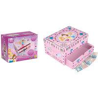 Disney Princess Sticky Mosaics Jewelry Box