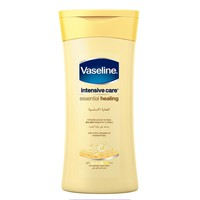 Vaseline Intensive Care Essential Healing Body Lotion 200 Ml