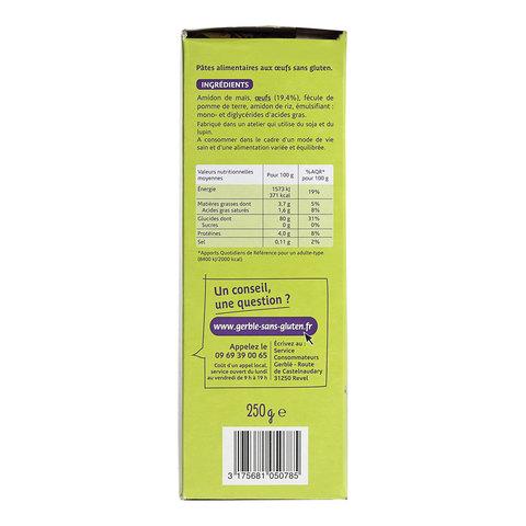 Gerble-Gluten-Tagliatelle-250g