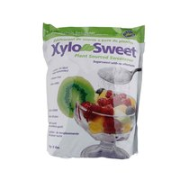 Xylo Sweet Plant Sourced Sweetener Sugarsweet With No Aftertaste 2.27 Kg