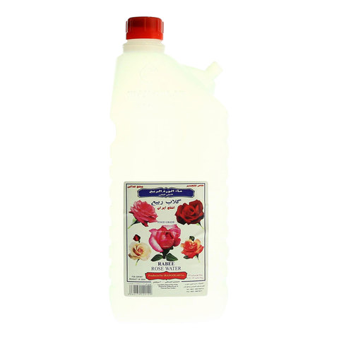 Rabee-Rose-Water-2L