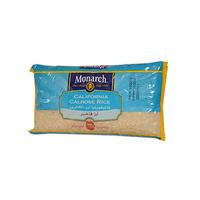 Monarch California Calrose Rice 1KG