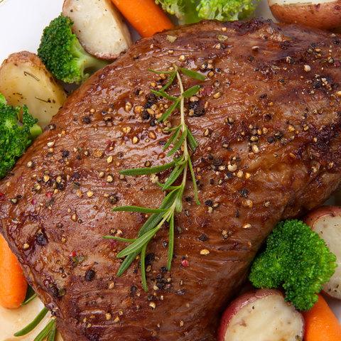 Organic-Australian-Beef-Topside-Steak