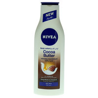 Nivea Cocoa Butter Body Lotion 250ml