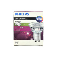 Philips Essential LED Spot MV 4.6-50W GU1082736D