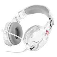 Trust Gaming Headset GXT 322W Carus Snow Camo