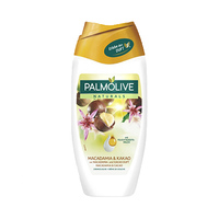 Palmolive Shower Gel Macadamia 500ML X2-23% Off