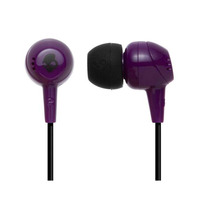 Skullcandy Earphone JIB S2DUDZ-042 Purple