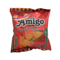 Amigo Tortilla Chilli Chips 25g