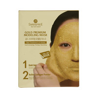 Shangpree Gold Premium Modeling Mask 54.5g