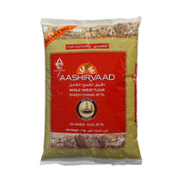 Aashirvaad Whole Wheat Flower Chaki Atta 2kg