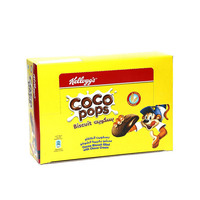 Kelloggs Coco Pops Biscuit Chocolate Filled 42 g x 12 Pieces