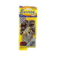 Exotica Air Freshener Palm Tree Oud