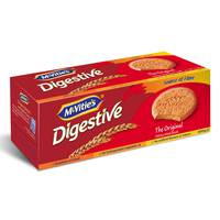 McVitie's Digestive The Original Wheat Biscuits 400 g