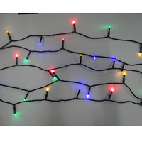 Outdoor Lv 10.45M 96Led Xltico Light Chain 8Functions N80A