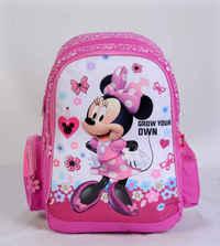 """Minnie - Backpack 18"""""""