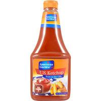 American Garden U. S Ketchup 1.02kg