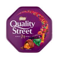 Nestle Quality Street Tub 720g