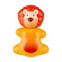 Flipper - Fun Animal Lion Toothbrush Holder - Flr-Fa-Lin