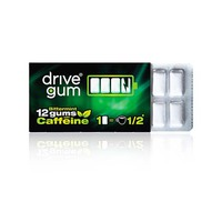 Drive Gum Bittermint 17GR