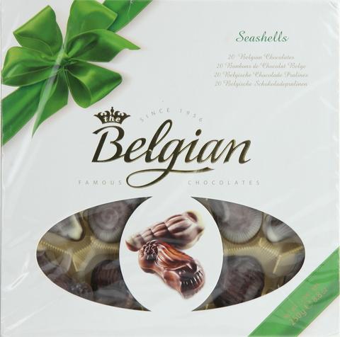Belgian-Seashells-Chocolate-250g