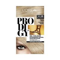 L'Oreal Prodigy Cream 9.1 + Elnett 75ML Free