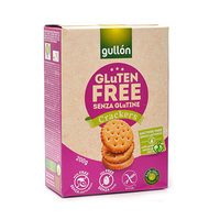 Gullon Biscuit  Crakers Gluten & Lactose Free 200GR