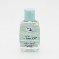 Cool & Cool Hand Sanitizer Aqua Fresh 60 ml