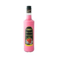 Kassatly Chtaura Strawberry Fruit Alcohol Liqueur 70CL