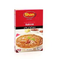 Shan Haleem Masala Packet 60 g