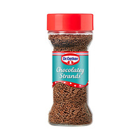 Dr. Oetker Chocolatey Strands 55GR